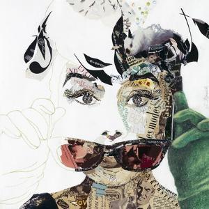 Audrey by Ines Kouidis