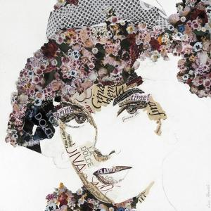 Gina by Ines Kouidis