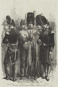 Infantry of the French Imperial Guard