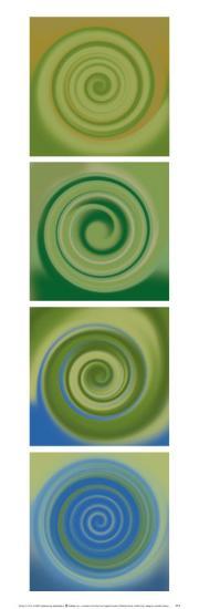 Infinite Color-Jennifer Dawson-Art Print