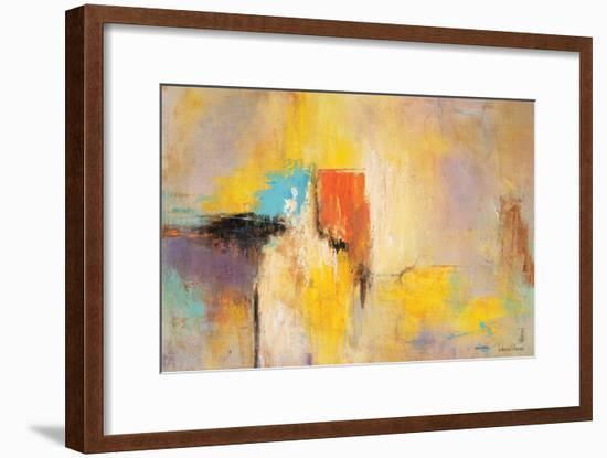 Infinite Inspiration-Gabriella Villarreal-Framed Premium Giclee Print