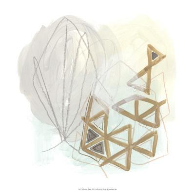 Infinite Object II-June Erica Vess-Giclee Print
