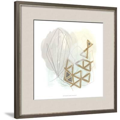 Infinite Object II-June Erica Vess-Framed Giclee Print