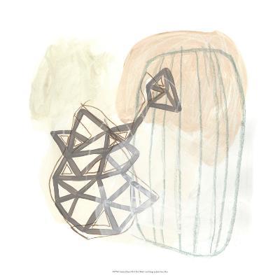 Infinite Object III-June Erica Vess-Giclee Print