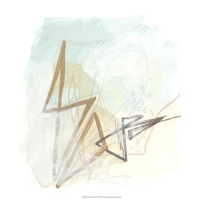 Infinite Object V-June Erica Vess-Giclee Print