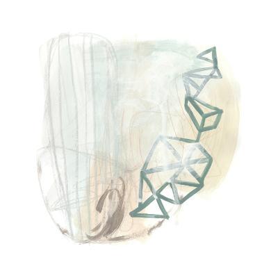 Infinite Object VI-June Vess-Art Print