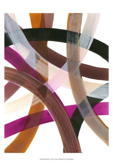 Infinite Path I-Jodi Fuchs-Art Print
