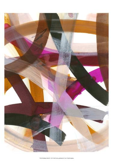 Infinite Path II-Jodi Fuchs-Art Print