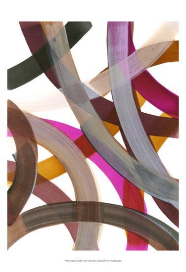 Infinite Path III-Jodi Fuchs-Art Print