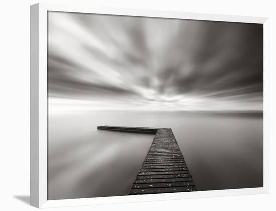 Infinite Vision-Doug Chinnery-Framed Premier Image Canvas