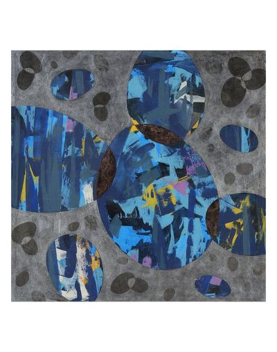 Infinite-Jim Dryden-Art Print