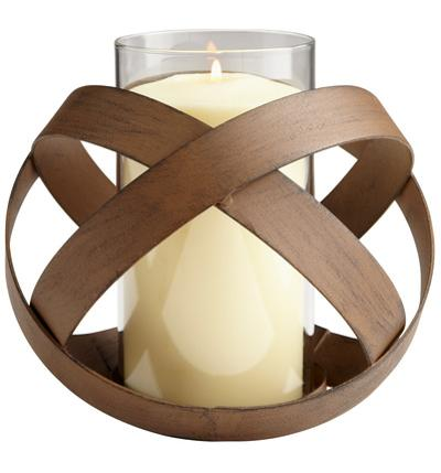 Infinity Candleholder - Medium