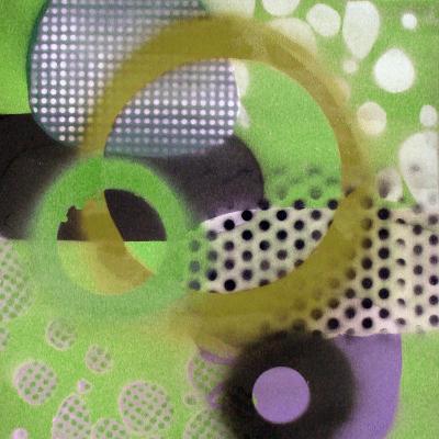 Infinity I-Ricki Mountain-Art Print