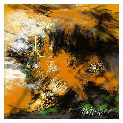 Infinity-Doris Savard-Art Print