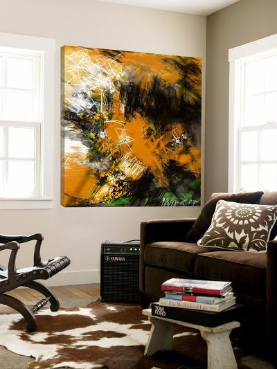 Infinity-Doris Savard-Loft Art