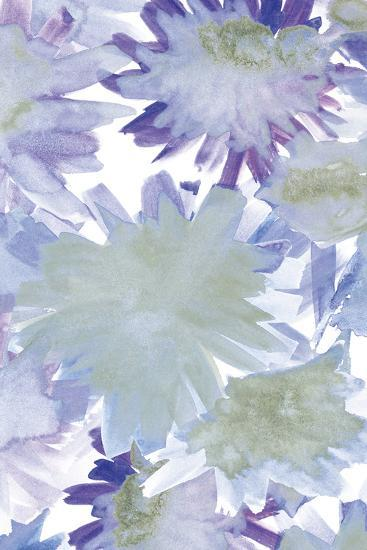 Inflorescence I-Katrien Soeffers-Giclee Print