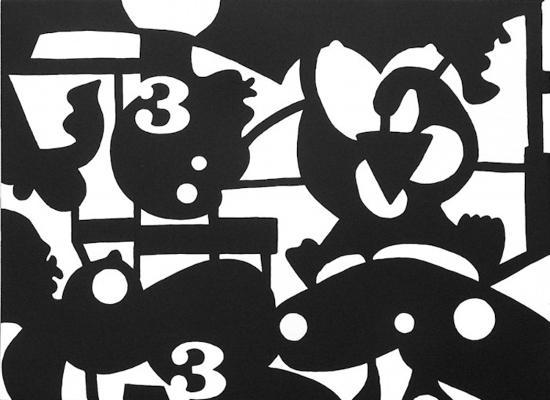 Inframonde 3-Jos? De Guimaraes-Limited Edition