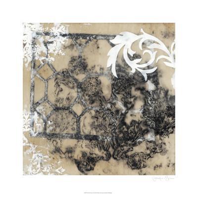 Infused Lace I-Jennifer Goldberger-Limited Edition