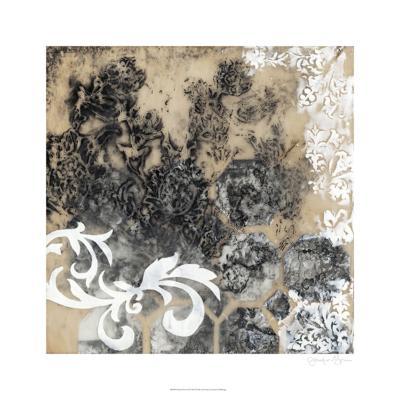 Infused Lace II-Jennifer Goldberger-Limited Edition