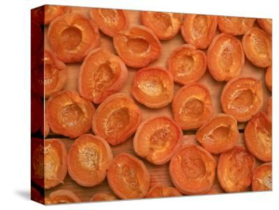 Split, Dried Apricots