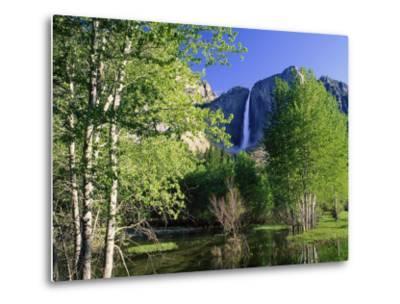 Yosemite Falls, Spring Time, CA