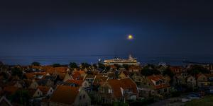 The Netherlands, Frisia, Terschelling, Harbour by Ingo Boelter