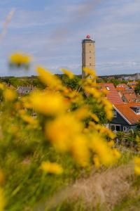 The Netherlands, Frisia, Terschelling, Lighthouse by Ingo Boelter