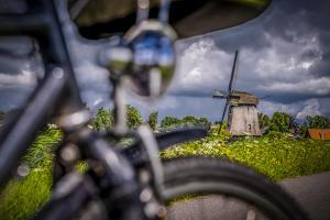 The Netherlands, Tour, Bike, Cycling Tour, Bicycle, Detail by Ingo Boelter