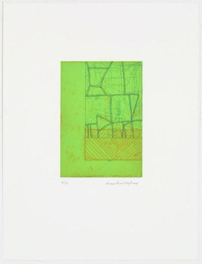 Ingredienz-Olav Christopher Jenssen-Collectable Print