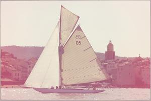 Days of Sail V by Ingrid Abery