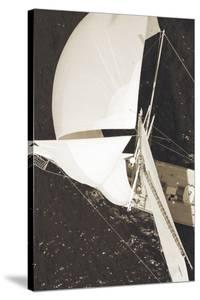 Full Sail I by Ingrid Abery