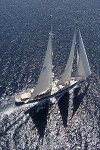 Voyage by Ingrid Abery