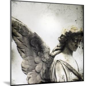 New Orleans Angel I by Ingrid Blixt