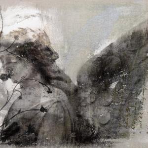 New Orleans Angel II by Ingrid Blixt