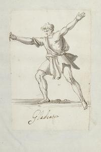 Gladiator by Inigo Jones