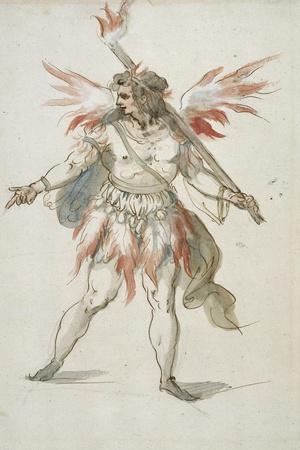 Torchbearer: a Fiery Spirit