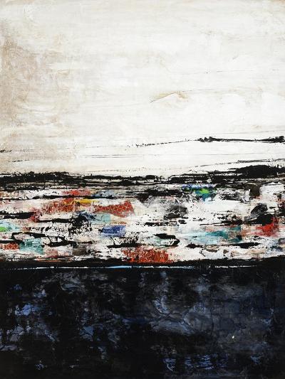 Initial Response-Joshua Schicker-Giclee Print