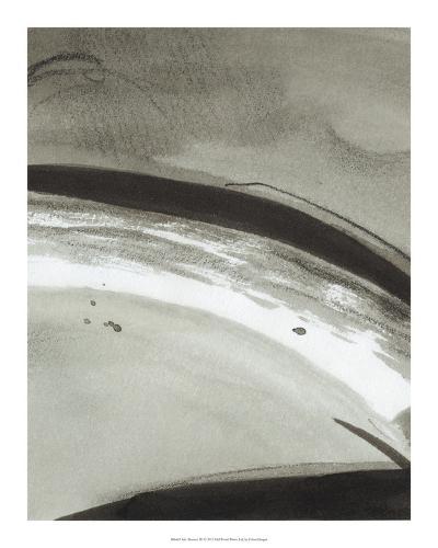 Ink Abstract III-Ethan Harper-Premium Giclee Print