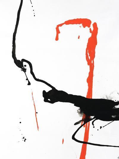 Ink Blot II-Sydney Edmunds-Giclee Print