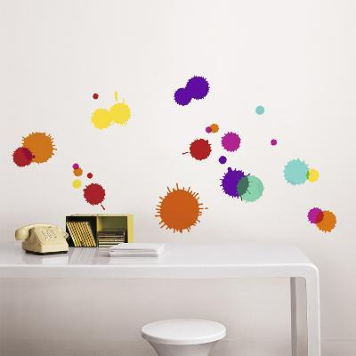Ink Spots--Wall Decal