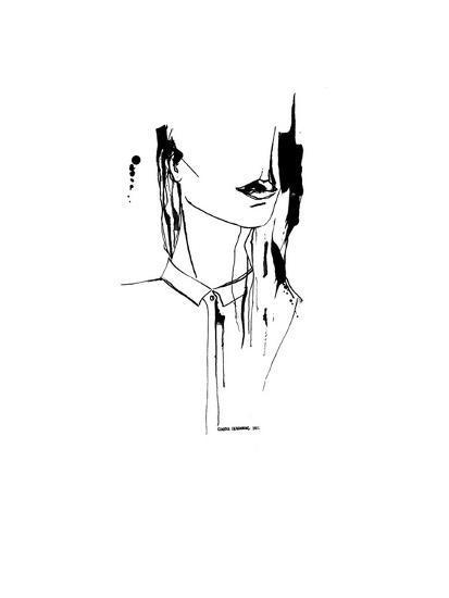 Inked_1--Art Print
