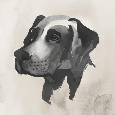 Inked Dogs I-Grace Popp-Art Print