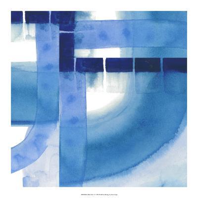 Inlet Falls II-Grace Popp-Art Print