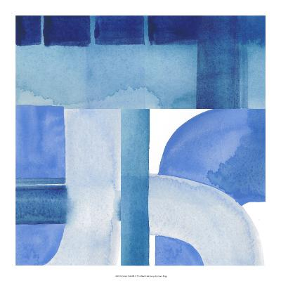 Inlet Falls III-Grace Popp-Art Print