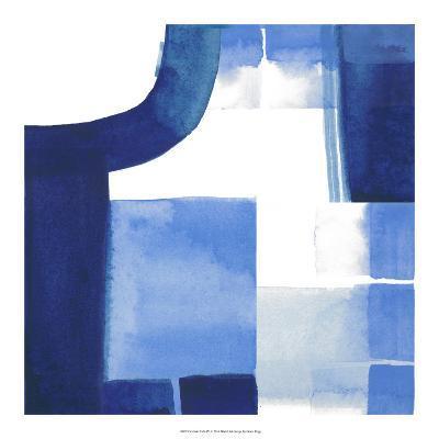Inlet Falls IV-Grace Popp-Art Print