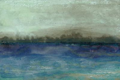 Inlet View I-Alicia Ludwig-Art Print