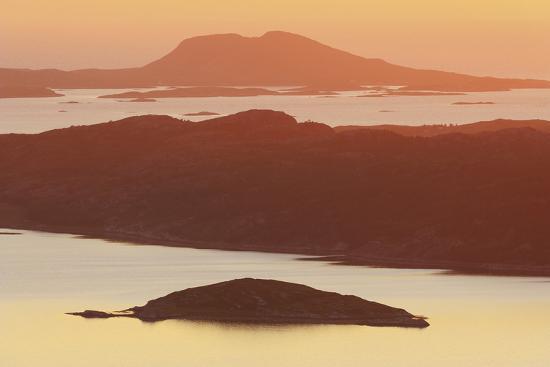 Inlet-Staffan Widstrand-Giclee Print