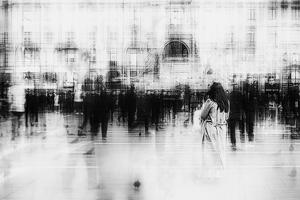 Lost Among Ghosts by Inna Blar