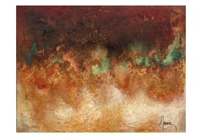 Inner Earth--Art Print