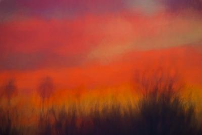 Inner Fire-Marco Carmassi-Photographic Print